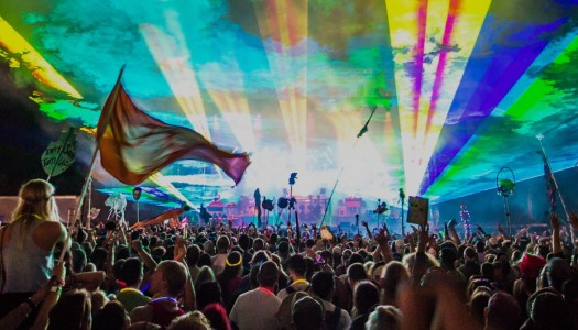 CounterPoint Music Festival 2016 Is Cancelled