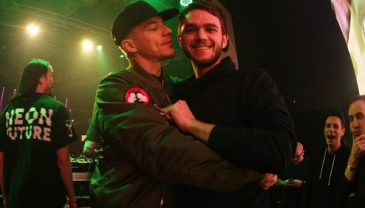 Diplo (Kind Of) Apologizes For Bashing Zedd