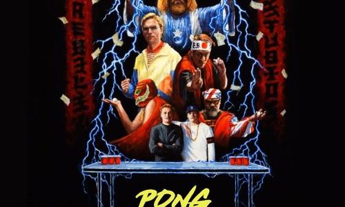 """Vigiland – """"Pong Dance"""""""