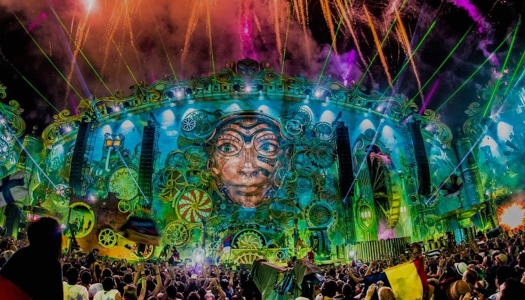 BREAKING: TomorrowWorld 2016 Officially Cancelled
