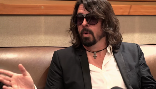 Foo Fighters Respond to Breakup Rumors with Official Announcement