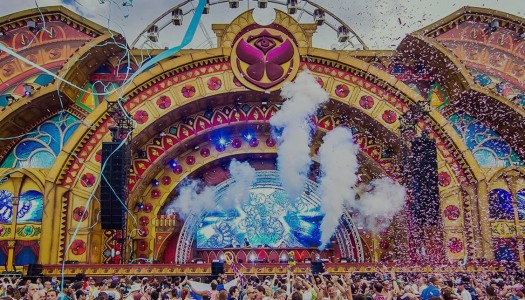 The Tomorrowland Lineup for 2016 Is Here
