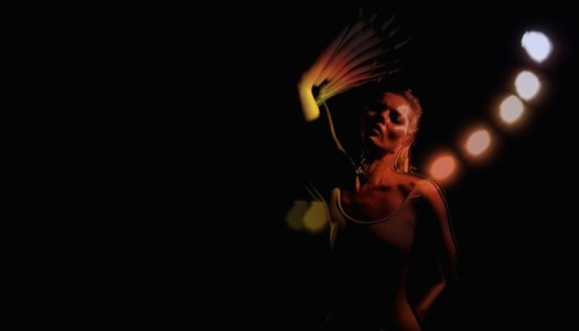 Kate Moss Swings Poi in Raw, Ritualistic New Massive Attack Video