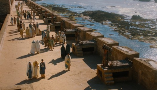 EDM Festival to Take Place on Game of Thrones Set