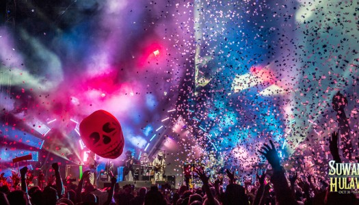 Suwannee Hulaween Reveals Biggest Lineup To Date