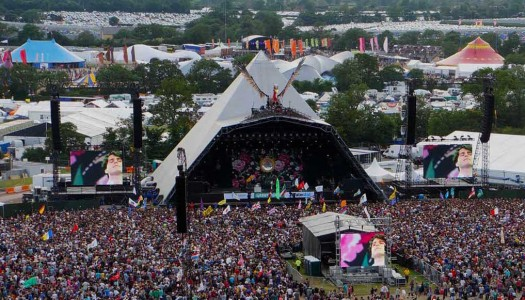 Glastonbury Festival Unleashes Massive 2016 Lineup