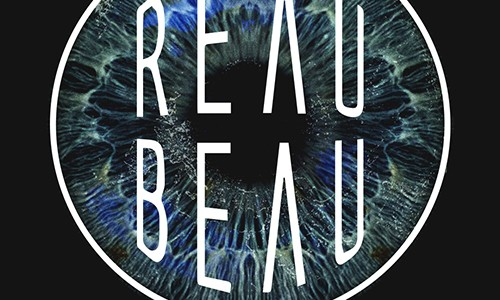 "ReauBeau – ""My World"" EP"