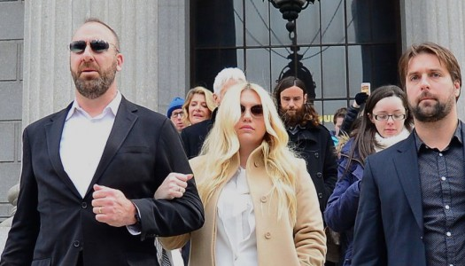 Judge Dismisses Kesha's Case Against Dr. Luke