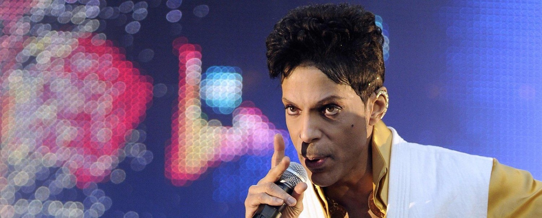 prince record sales