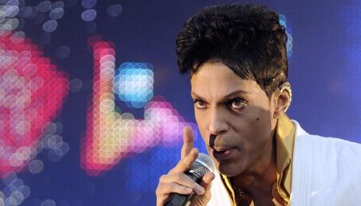 Prince's Album Sales Skyrocket 42,000% Following His Death