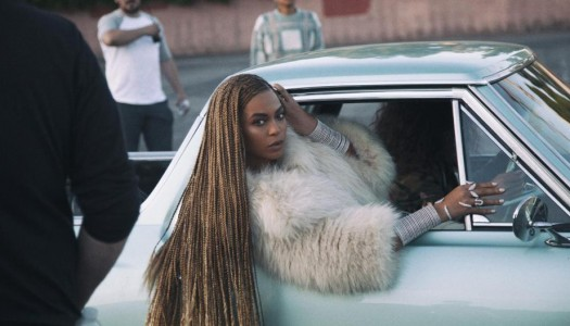 Lemonade: Decoding the Drama