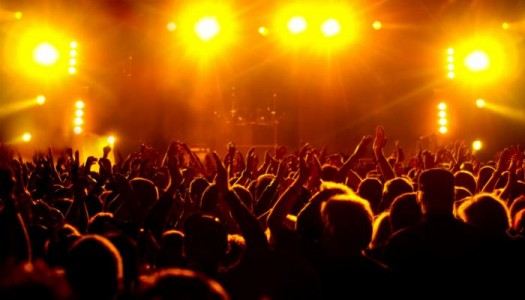 Live Music Proven to Reduce Stress Hormones