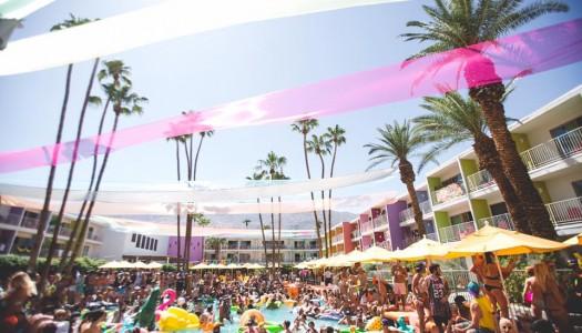 Splash House Announces Fourth Annual Festival Lineup