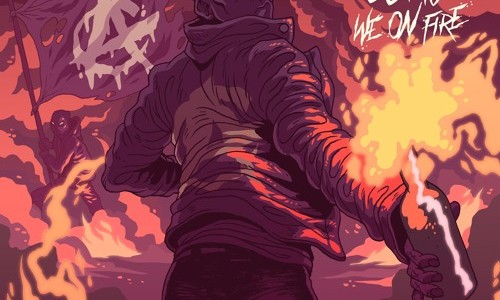 "Arcane Echo – ""We On Fire"""