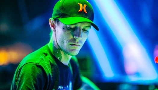 Hackers Buy Dildos With deadmau5's Credit Card and He Is Not Happy