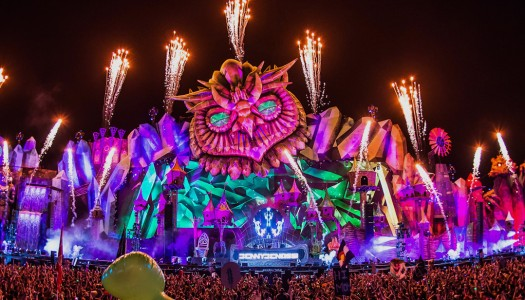 Insomniac Releases Official Trailer for EDC Las Vegas 2016