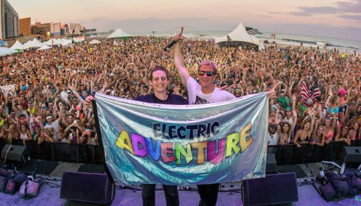 Electric Adventure Announces Its Return