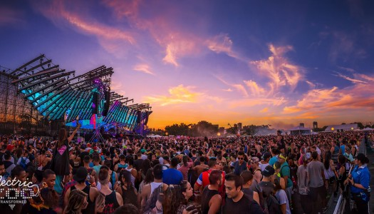 Electric Zoo: Evolved Announces Daily Lineups for 2019