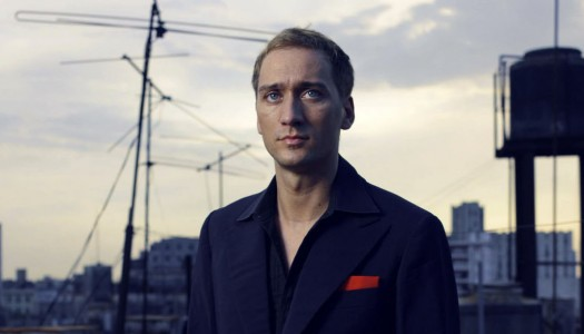 Paul van Dyk Updates Fans After Injury