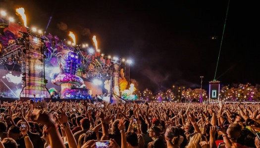 San Bernardino County Officials Seek to Ban EDM Events