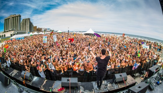 Electric Adventure Announces 2016 Dates