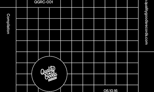 Quality Goods Records – 'QGRC 001'