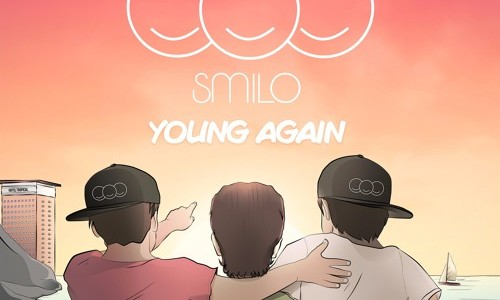 "SMILO – ""Young Again"""