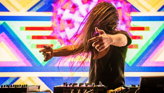 Bassnectar Announces Permanent Residency at Electric Forest
