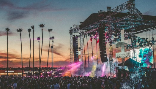 CRSSD Festival Announces Fall Festival Dates