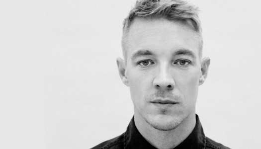 Diplo Releases Bass Driven 'California' EP