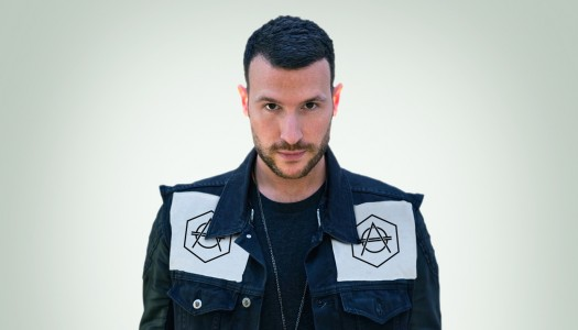 Don Diablo Bashes Donald Trump During EDC Set