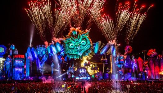 Insomniac Announces Live Stream for EDC Las Vegas