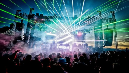 The Dance Music Industry is Now Worth Billions