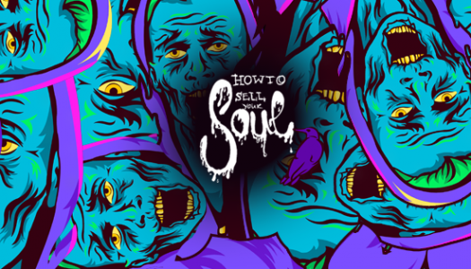 Lox Chatterbox – 'How To Sell Your Soul' LP