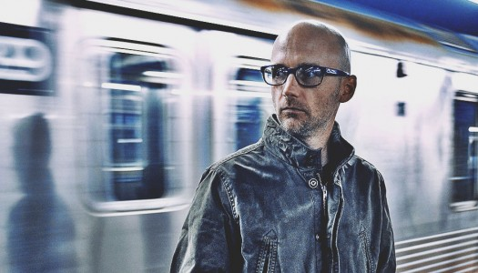 Moby Gives Away Four Hours of Music For Those With Anxiety/Sleeping Disorders
