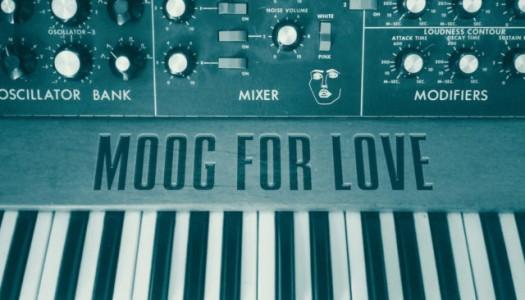 Disclosure Release New EP, 'Moog Life' [STREAM]
