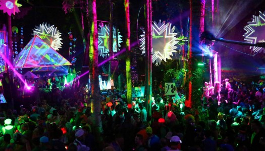Shambhala Announces Disco Nap Photo Contest