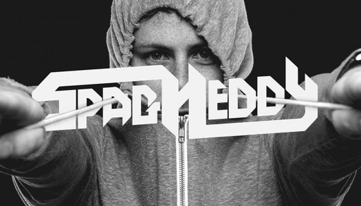 NP Exclusive Interview: Spag Heddy [+ GIVEAWAY]
