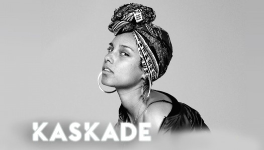 "Alicia Keys x Kaskade – ""In Common"""