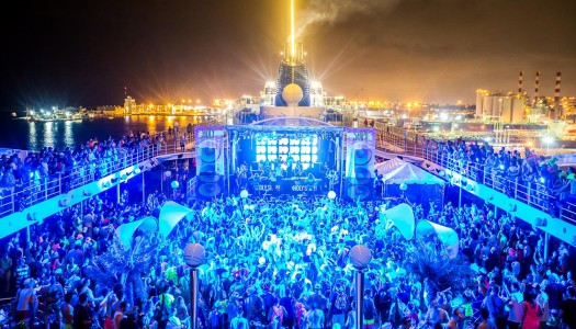 Holy Ship Reveals 2017 Lineups