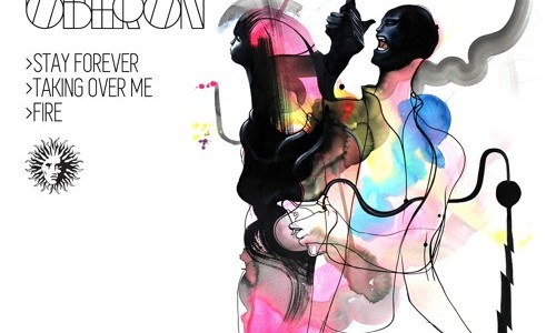 "Paul T & Edward Oberon – ""Stay Forever"" EP"
