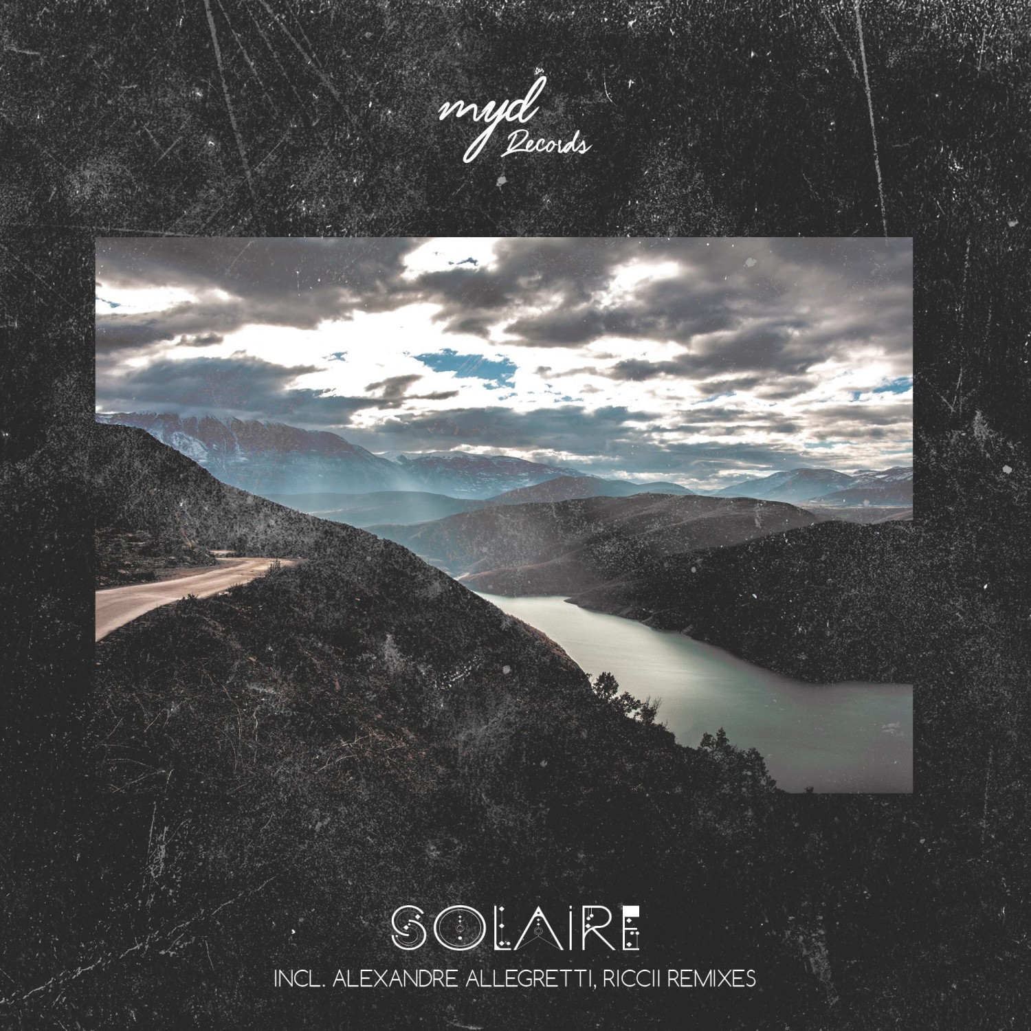 solaire one ep