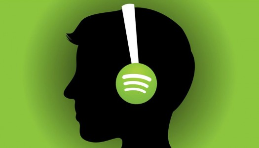Plugging Your Playlist: Spotify Ushers in Targeted Advertisement