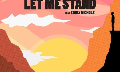 """Russ Liquid & Carneyval – """"Let Me Stand"""" ft. Emily Nichols"""