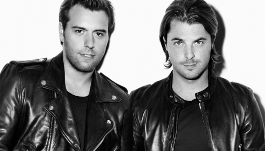 """Axwell /\ Inrosso Release """"Thinking About You (Festival Mix)"""""""