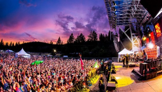 Bass Camp Festival IV Lineup Revealed