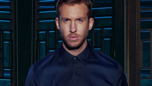 Calvin Harris Goes on Rant over Taylor Swift