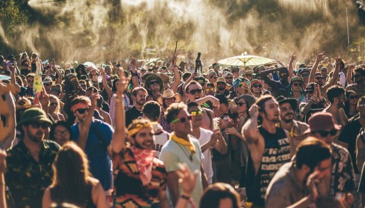 Dirtybird Campout Phase One Lineup Revealed