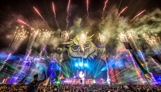 EDC Returns to Orlando This November