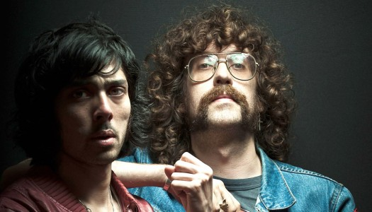Justice Releases a New Track After Five Years